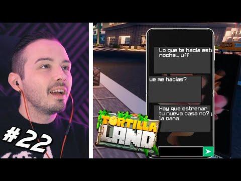 TORTILLALAND #22 ¡EL OBJETO MAS IMPORTANTE DE TORTILLALAND!