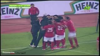 أهداف مباراة الأهلي 6 - 0 الالومنيوم | كأس مصر 2017 دور الـ32