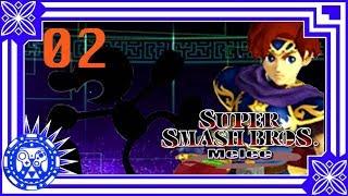 Super Smash Bros. Melee Part 2 'Friendly Matches'