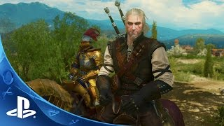 "The Witcher 3: Wild Hunt – Blood and Wine: ""Final Quest"" Launch Trailer 