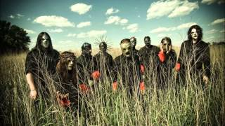 Slipknot - Psychosocial (In Drop B)