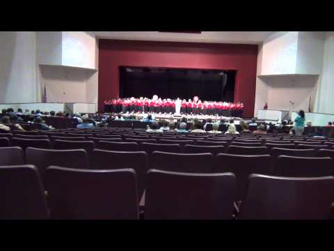 Whole KWHS Concert