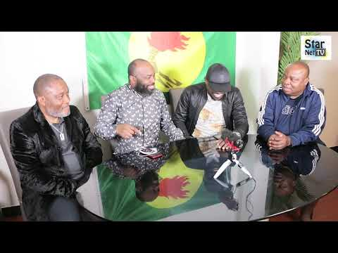 AMBASSADEUR AMERICAIN A LINGI NINI NA CONGO ? BOKETSHU ABIMISI SECRET