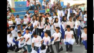 Bangui Central Elementary School: Elementary Day 2015