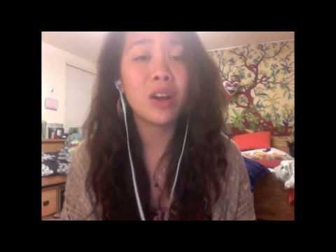 Teach Me How to be Loved Rebecca Ferguson - Peggy Lin