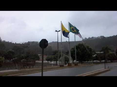 Rio Bananal, ES. Domingo de eleições, 02 de Outubro de 2016.