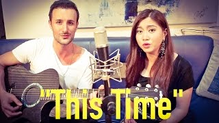 This Time - David DiMuzio (Original song) feat. Camille Abadicio