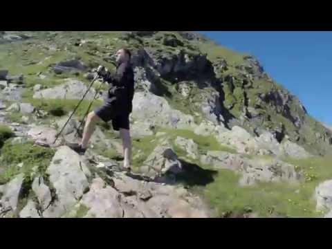 Trip: Bâlea Lake - Lăițel Peak (2390m)