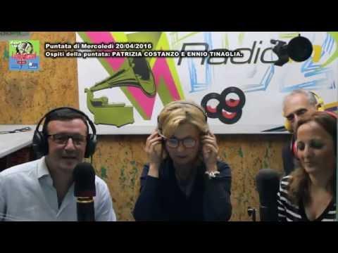 L'ALTROPARLANTE - MAURO FASO - RADIO IN: Puntata di mercoledì 20/04/2016