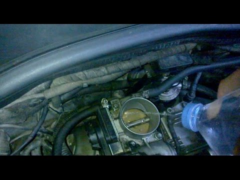 Sonunda suyla çalışan araba bulundu :) l Çalışan motora su dökmek l (Water powered engine)