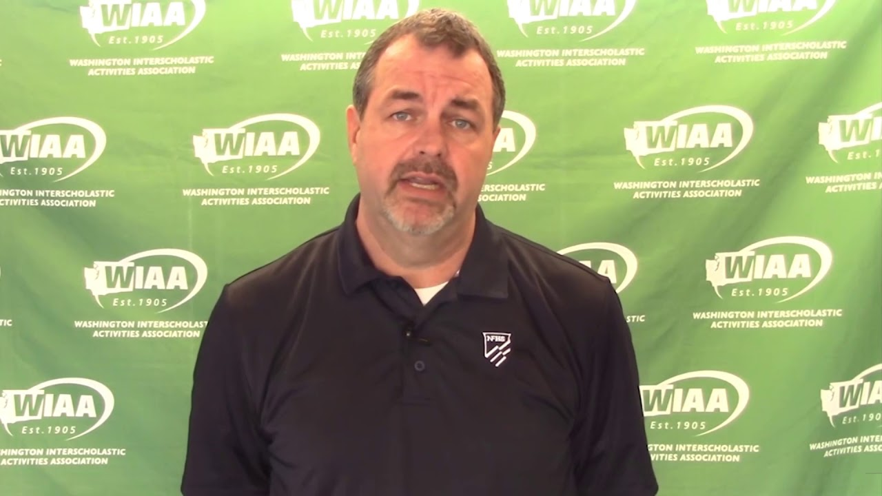 WIAA Executive Director Hoffman on No Practice 2020-03-18