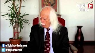 Dr. Haydar Dümen - Kızlık Zarı ve Kanama - Bölüm 99