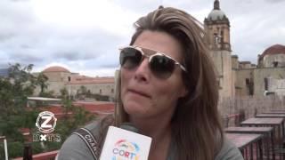 LLEGADA CARRERA PANAMERICANA 2015 CORTV
