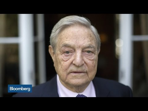 Soros: Brexit Has 'Unleashed a Crisis in Financial Markets'