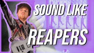 Sound Like Reapers | Muse