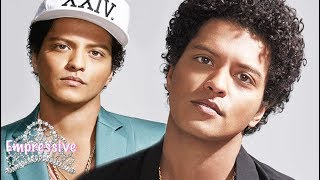 Bruno Mars is NOT a culture vulture. Here