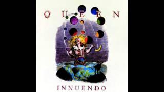 Gambar cover Queen - Innuendo (432Hz) (Earphones Recommended) HD