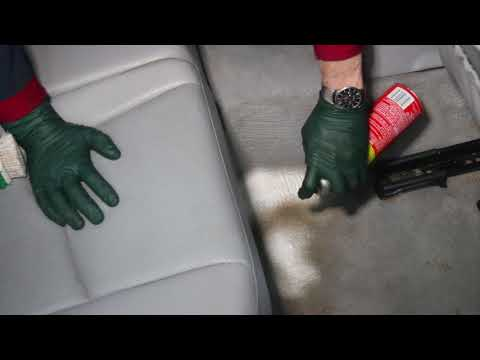 Auto Carpet Cleaner Shootout: What is the Best Cleaner for Stubborn Stains?