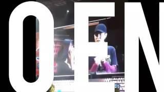 Fan china besa a G-Dragon