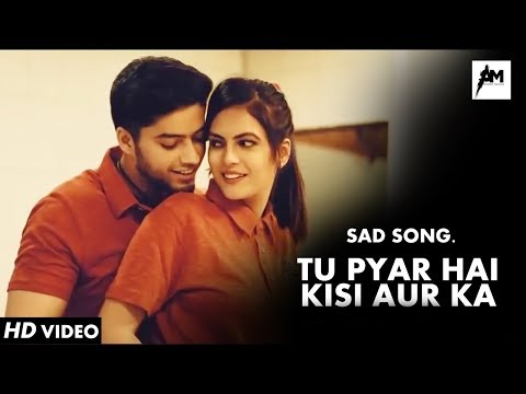 Tu Pyar Hai Kisi Aur Ka | Best Cover Song | Sampreet Dutta | White Hill Music | Sad Song