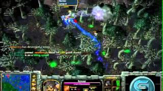 Finala NightCup LND#41 DGL vs. JBW