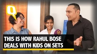 Rahul Bose Tells Us How He Discovered His Reel Life Poorna