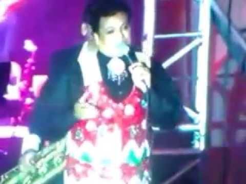 JUAN GABRIEL  EN CD .JUAREZ CHIHUAHUA ,MEXICO