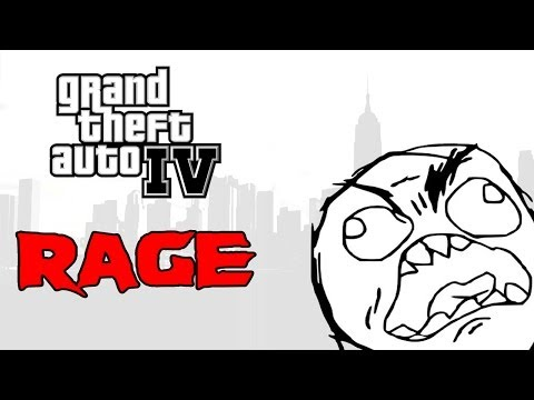 GTA 5 OUT FOR PC YET? (GTA 4 Rage)