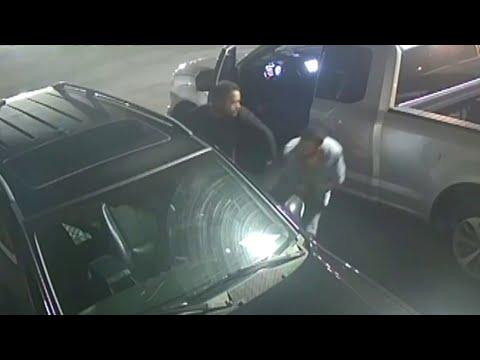 Man caught on camera fatally shooting friend in parking garage, police sayKaynak: YouTube · Süre: 2 dakika17 saniye