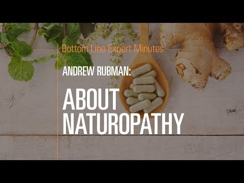 About Naturopathy