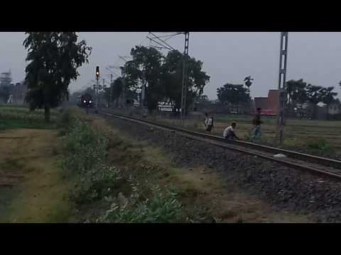 Bihar sharif  intersity express