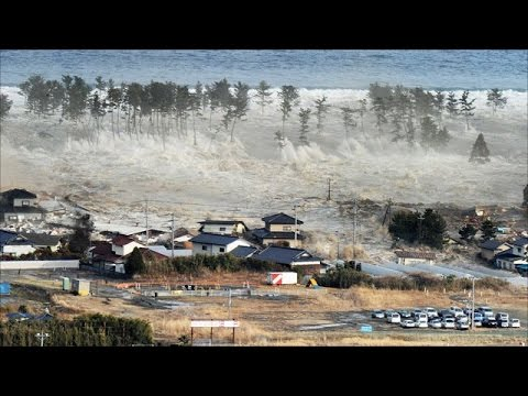 Powerful earthquake strikes Papua New Guinea, tsunami warning issued A MAGNITUDE 8.0 earthquake