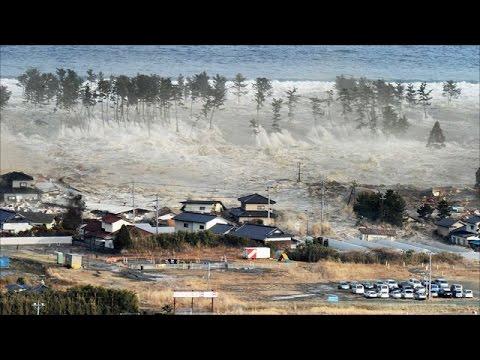 Powerful earthquake strikes Papua New Guinea, tsunami ...