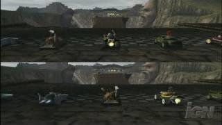 Mortal Kombat: Armageddon Nintendo Wii Trailer -