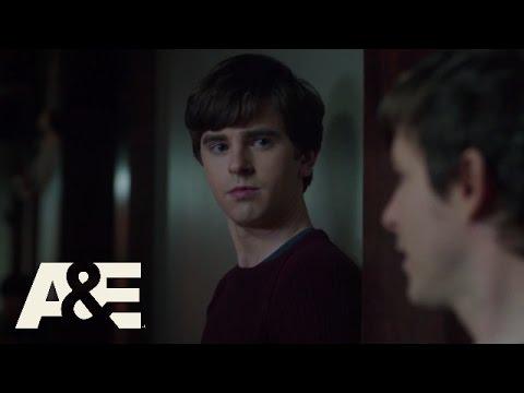 Bates Motel: What to Expect in Season 4 | Mondays 9/8c | A&E