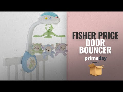 Save Big On Fisher Price Door Bouncer: Fisher-Price CDN41 Butterfly Dreams 3-in-1 Projection Mobile,