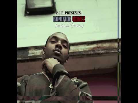 Bonafide Bonez - Colombia Freestyle (Official Audio) Young Scooter Remix