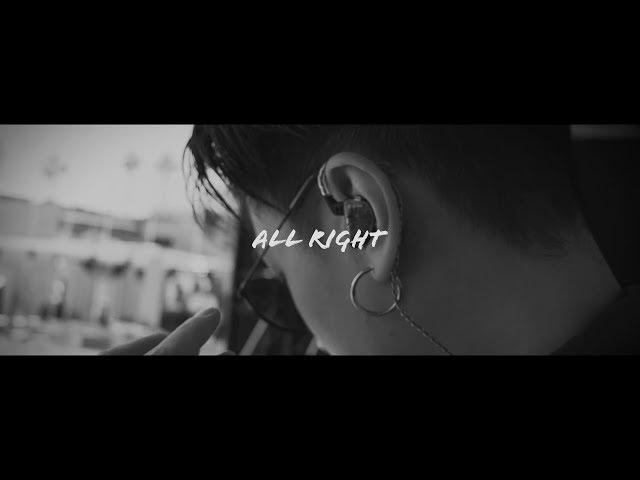[avex官方HD] JADE - All Right 官方完整版MV