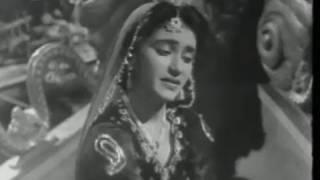 Are Patthar Ke Bhagwan - Lata Mangeshkar, Nastik Song