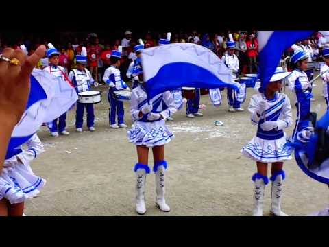 Drum and Lyre corps ILigan City Central School