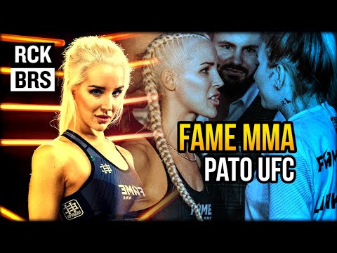 Fame MMA - Cała walka Rock vs Borys from YouTube · Duration:  54 minutes 34 seconds