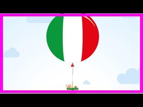 Beliebte Italienische Vornamen