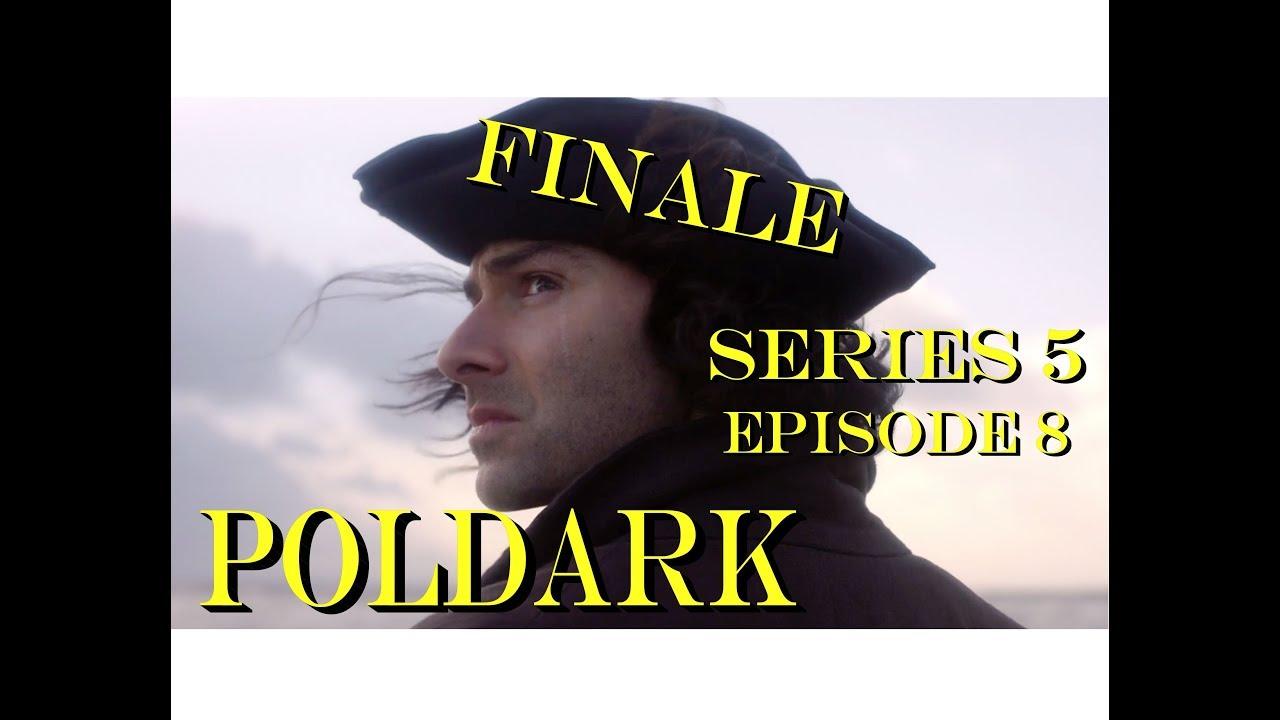 Download POLDARK Series 5 Episode 8 FINALE | PoldarkDish | UK Version