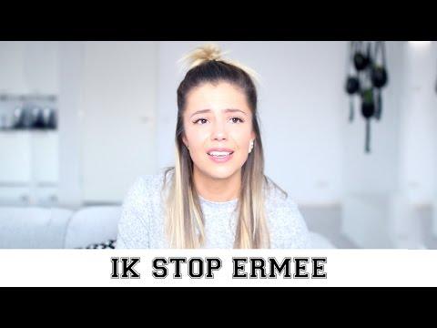 IK STOP ERMEE - #FIX