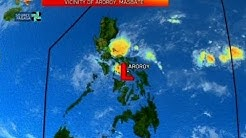 BP: Weather update as of 4:41 p.m. (March 21, 2017)