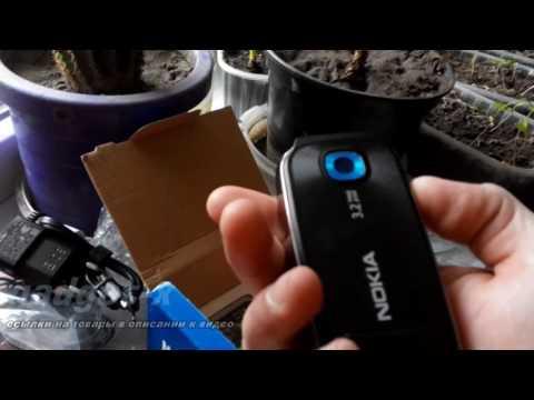 nokia 7230 - 2017 обзор gadget x