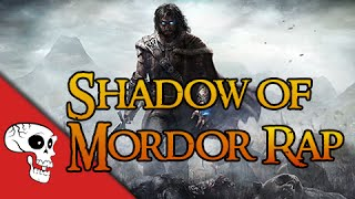 Repeat youtube video Shadow of Mordor Rap by JT Machinima -