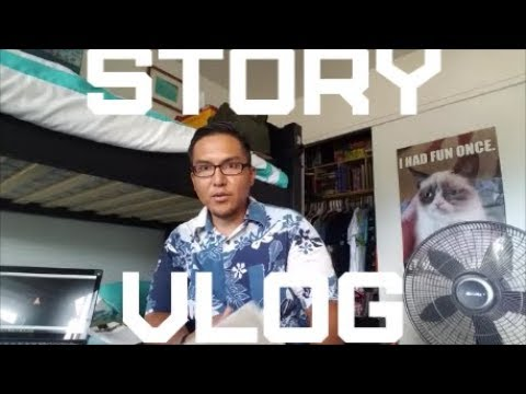 VLOG 218 A CYCLING STORY TIME thankx Frostaaay