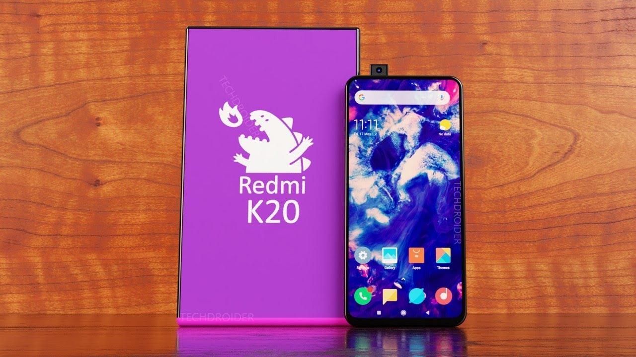 Xiaomi Redmi K20 Pro (2019) Pirce in UAE, Full Specs Review, Video,