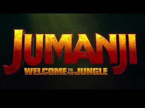 Soundtrack Jumanji: Welcome to the Jungle (Theme Song - Epic Music 2017) - Musique film Jumanji